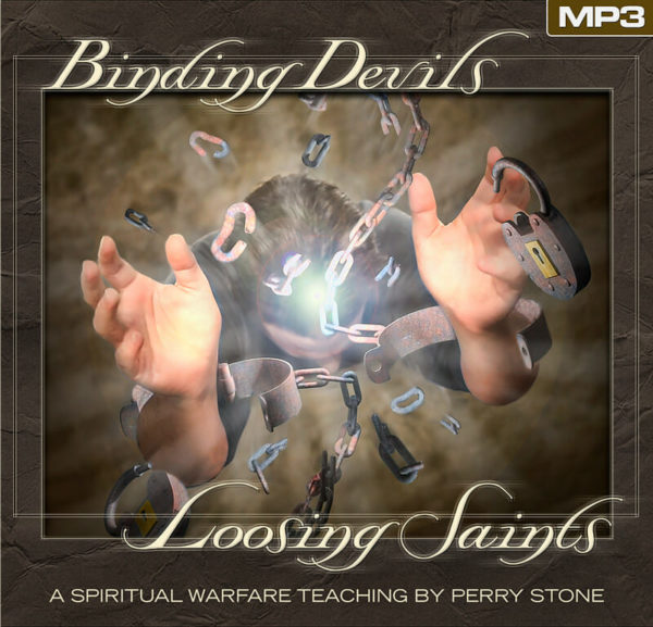 DL2CD311 - Binding Devils, Loosing Saints - MP3-0