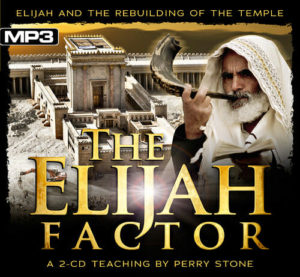 DL2CD312 - The Elijah Factor - MP3-0