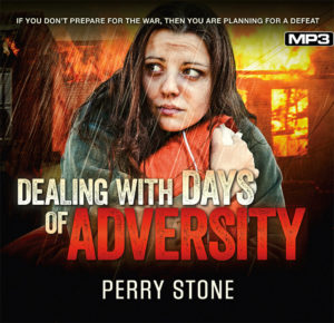 DL2CD371 - Dealing with Days of Adversity - MP3-0
