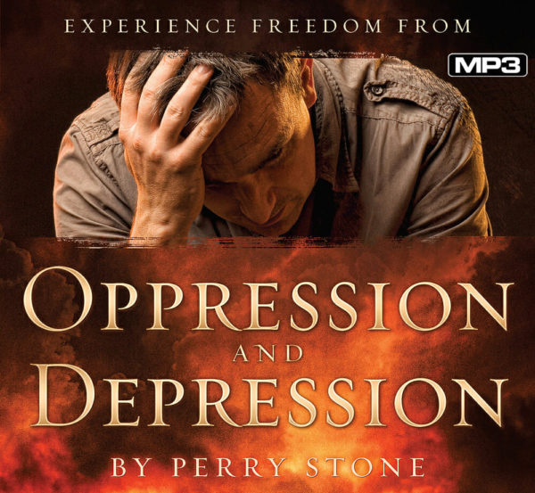 DL2CD373 - Experience Freedom from Oppression and Depression - MP3-0