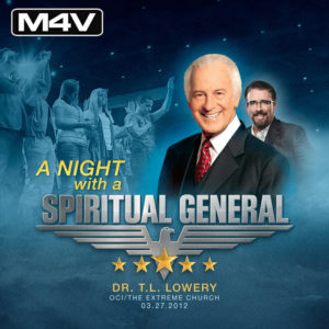 DLDVO001 - A Night with a Spiritual General (T.L. Lowery) - DOWNLOAD-0