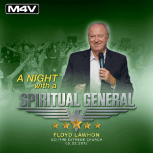 DLDVO100 - A Night with a Spiritual General (Floyd Lawhon) - DOWNLOAD-0