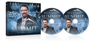 Questions from the Summit 2CD Set-2420