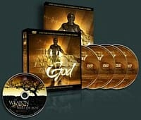 4DVARM - Secrets of the Armor of God Pkg-0