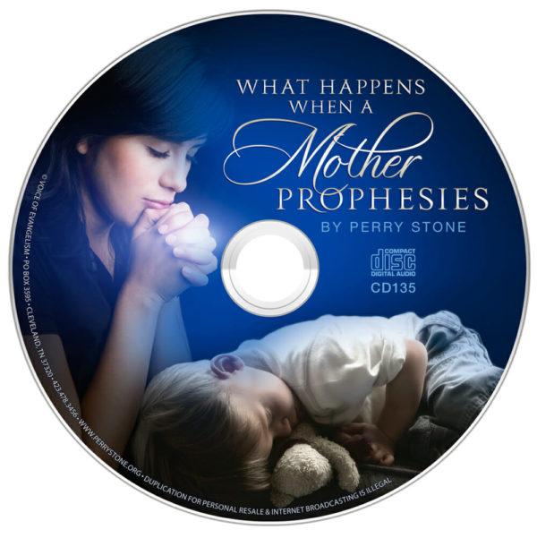CD135 - What Happens When a Mother Prophecies-0
