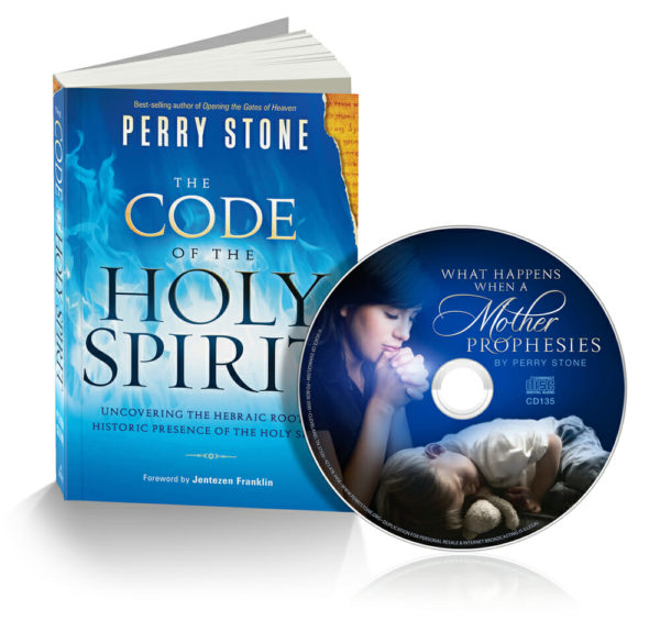 CHS-102 Code of Holy Spirit Package-0