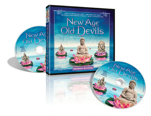 New Age Old Devils -2530