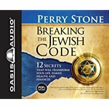 Breaking the Jewish Code Audio Book-0