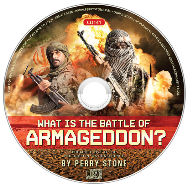 CD141 - What is the Battle of Armageddon?-0
