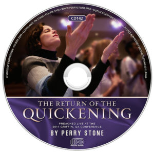 CD142 - The Return of the Quickening-0