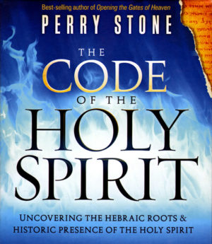 The Code of the Holy Spirit Audio Book-2583