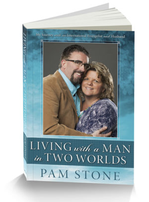 Living with a Man in Two Worlds Book-2579