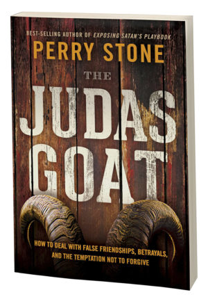 The Judas Goat Book-2608
