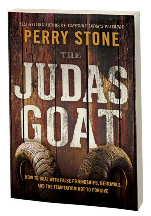 The Judas Goat Book-2608