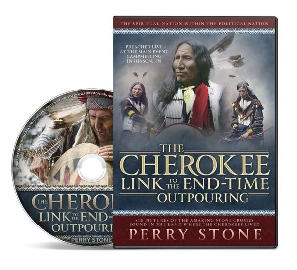 The Cherokee Link to the End-Time Outpouring-2835