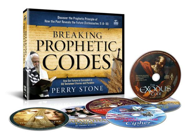 6CD108 - Breaking Prophetic Codes-2736