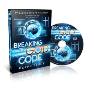 Breaking the God Code-2766