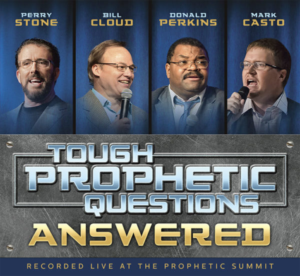 Tough Prophetic Questions Answered (2014 Prophetic Summit)-0