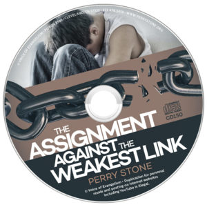 CD150 - The Assignment Against the Weakest Link-0