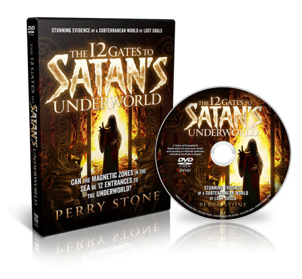 The 12 Gates of Satan's Underworld-2865