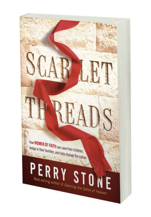 Scarlet Threads Book-2949