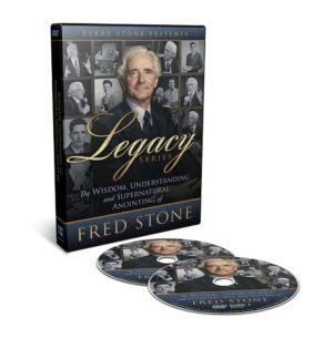 The Fred Stone Legacy Series (2DVD Set)-2994
