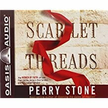 Scarlet Thread Audio Book-0