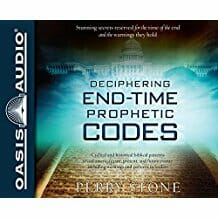 Deciphering End Times Audio Book-0