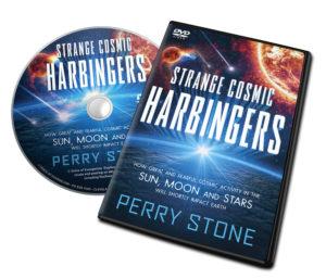 Strange Cosmic Harbinger-3087