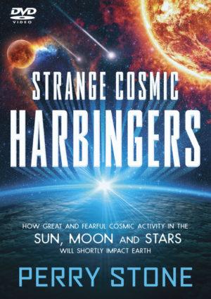 Strange Cosmic Harbinger Pkg-3092