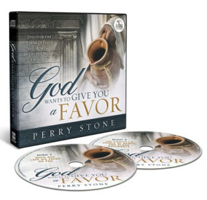 God Wants to Give You a Favor-3110