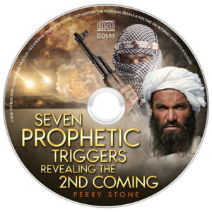CD153 Seven Prophetic Triggers Revealing the 2nd Coming-0