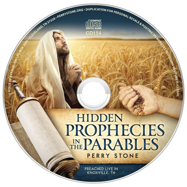 CD154 Hidden Prophecies in the Parables of Jesus-0