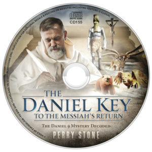 CD155 Daniel's Key Concerning the Return of Christ-0