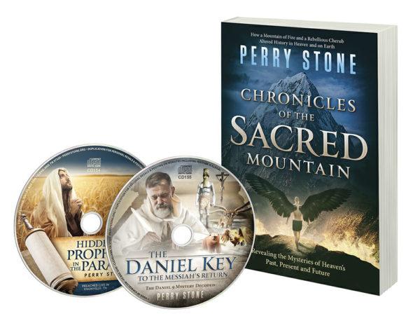 CS-117 Chronicles of the Sacred Mountain Pkg-0