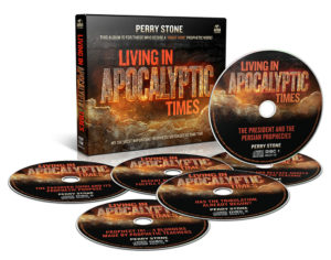 Living in Apocalyptic Times Pkg-3261