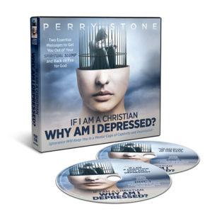 If I Am a Christian Why Am I Depressed?-3277