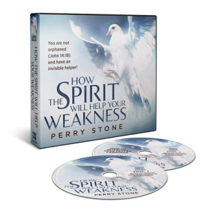 How the Spirit Will Help Your Weakness-3282