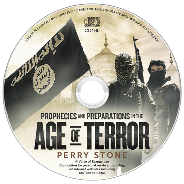 Prophecies and Preparations in the Age of Terror-0