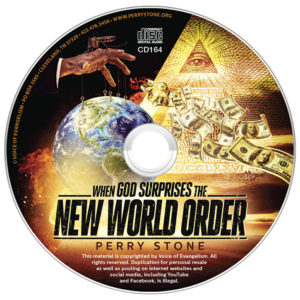 When God Surprises the New World Order-0