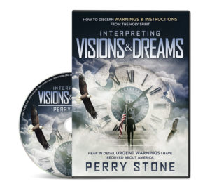 Interpreting Dreams & Visions DVD-3358