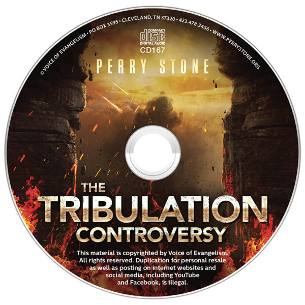 The Tribulation Controversy-0