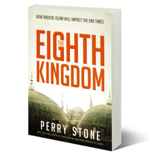 The Eighth Kingdom book-3409