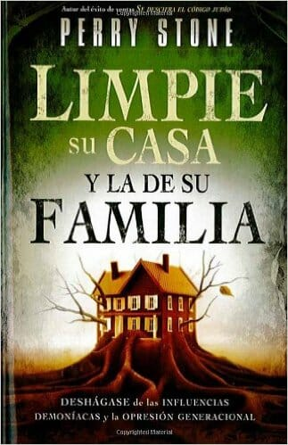 Purging Your House - Pruning your Family Tree in Spanish-0