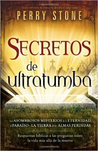 Secrets from Beyond the Grave in Spanish-0