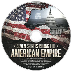Seven Spirits Ruling the America Empire-0