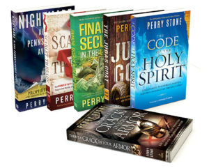 6 Book Special - Lowest Price Ever Offered - While Supplies Last-0