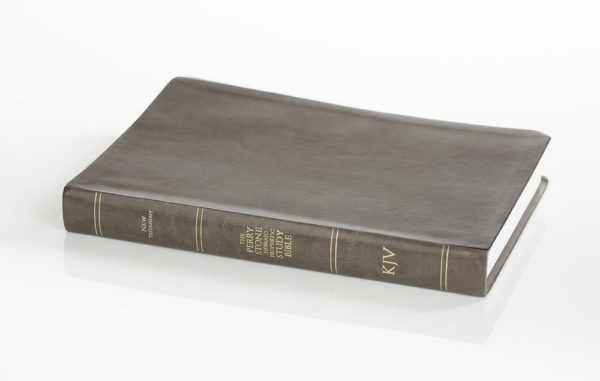 New Testament Study Bible-3551