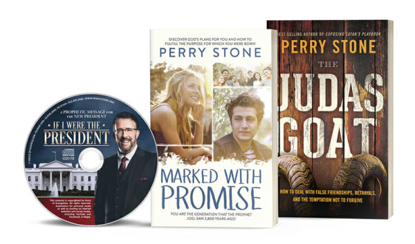 Marked with Promise Pkg-3533