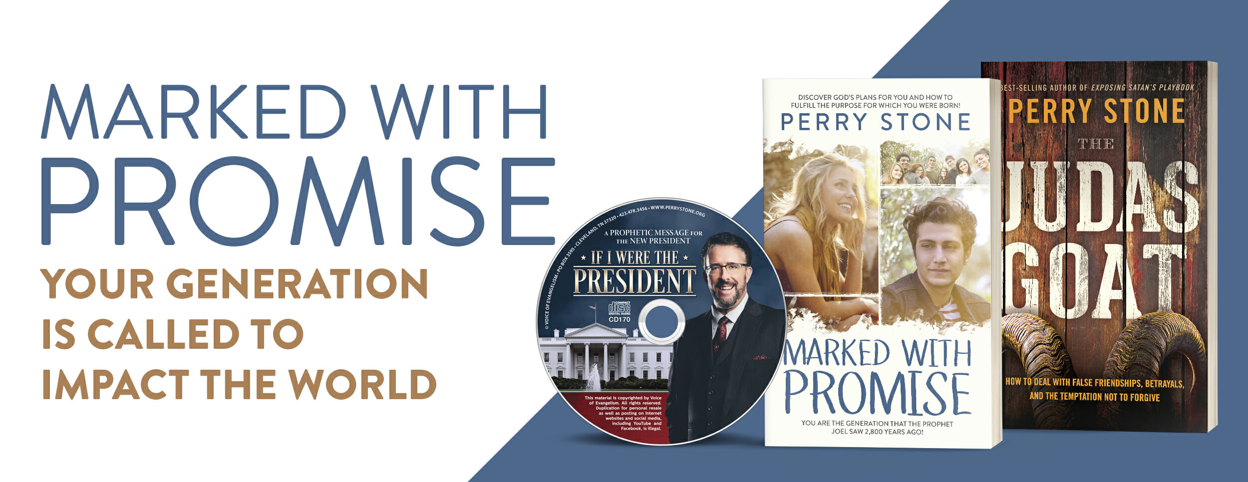 Marked with Promise Pkg